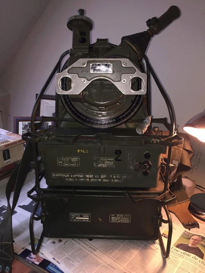 identification matériel transmission ?  1110