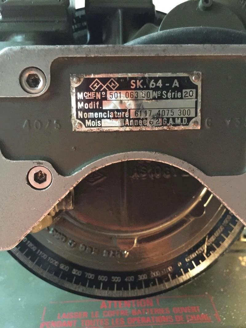 identification matériel transmission ?  2110