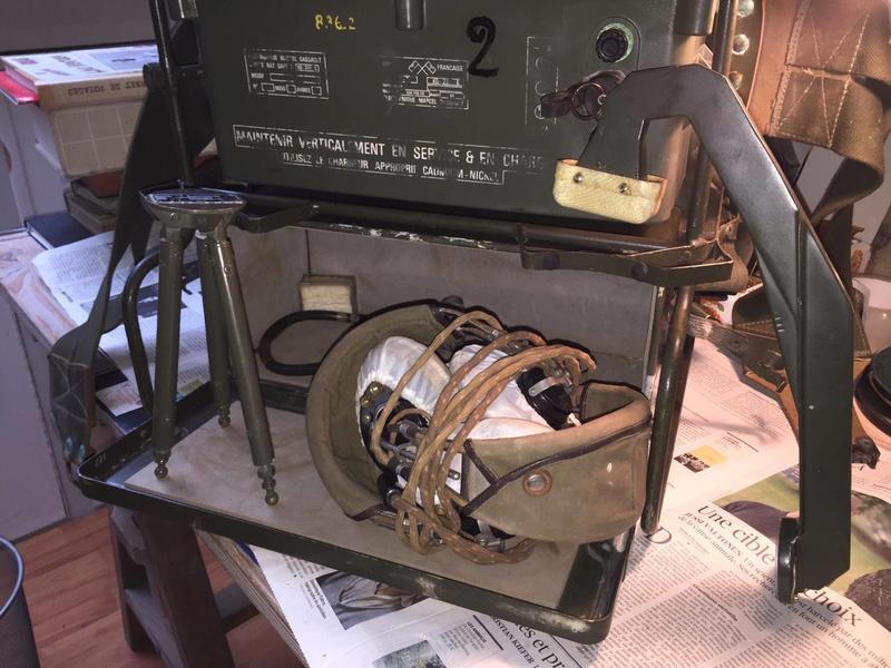 identification matériel transmission ?  3210