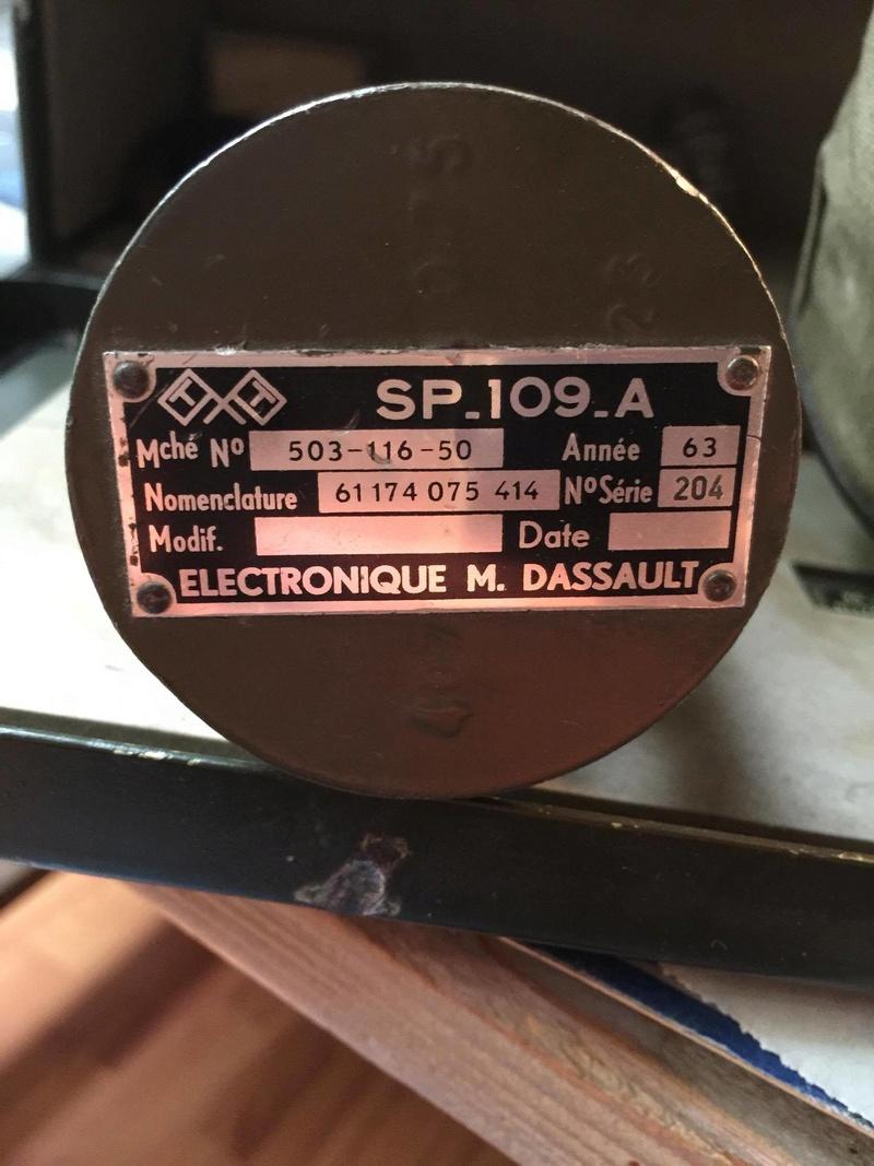 identification matériel transmission ?  510