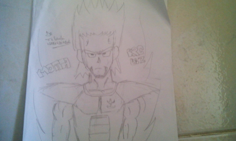 dessin de Motta par moi  Img_2011