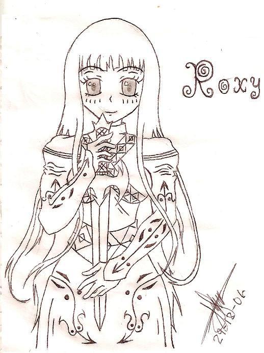 THW - Corazón Oscuro 1.0 Roxy10