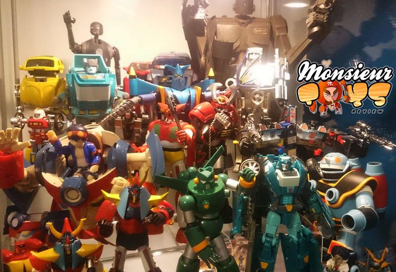 Le robots mixeur de Youtube Monsie10
