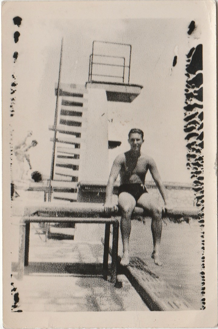 The Life Guards, 1945/6 - Page 3 84a10