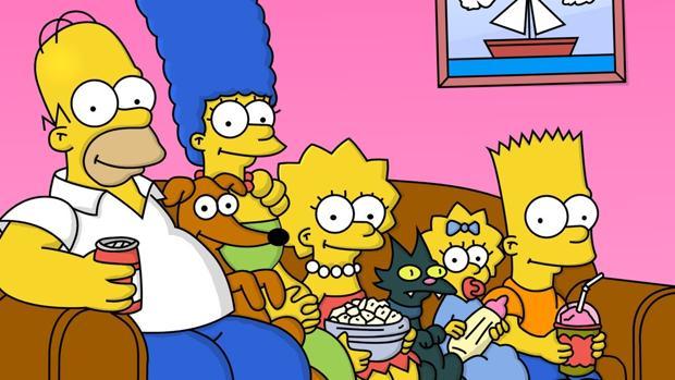 Cadena rusa censura episodio de Los Simpsons por ofensivo Simpso10