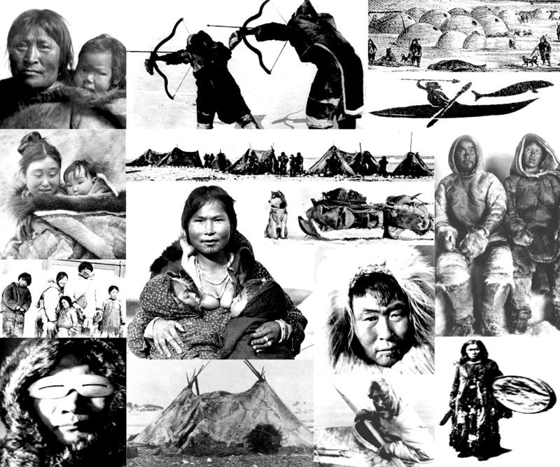 La Communauté d'Adam - Portail Inuit_10