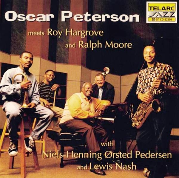 Oscar Peterson Op10