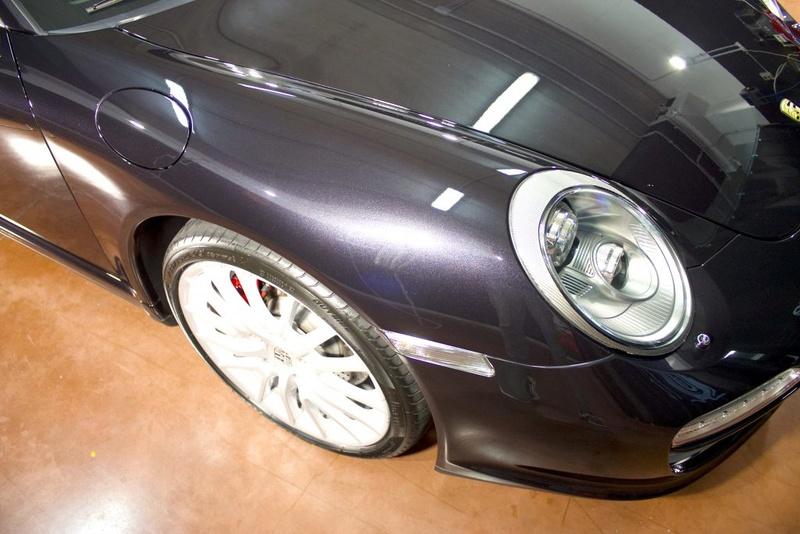 Detailing su Porsche 911 997 Carrera 4S Copia-67