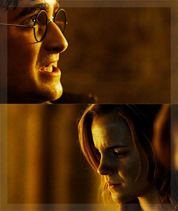 [FOTOS] Harry & Hermione. ◄Hogwarts► 13151910