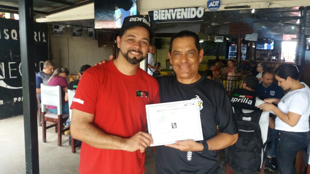 Foro gratis : Club Aprilia Costa Rica - Portal 8b59ea10