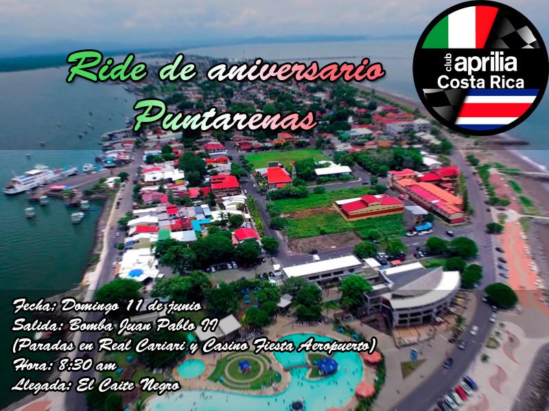 Foro gratis : Club Aprilia Costa Rica - Portal Sin-ty10