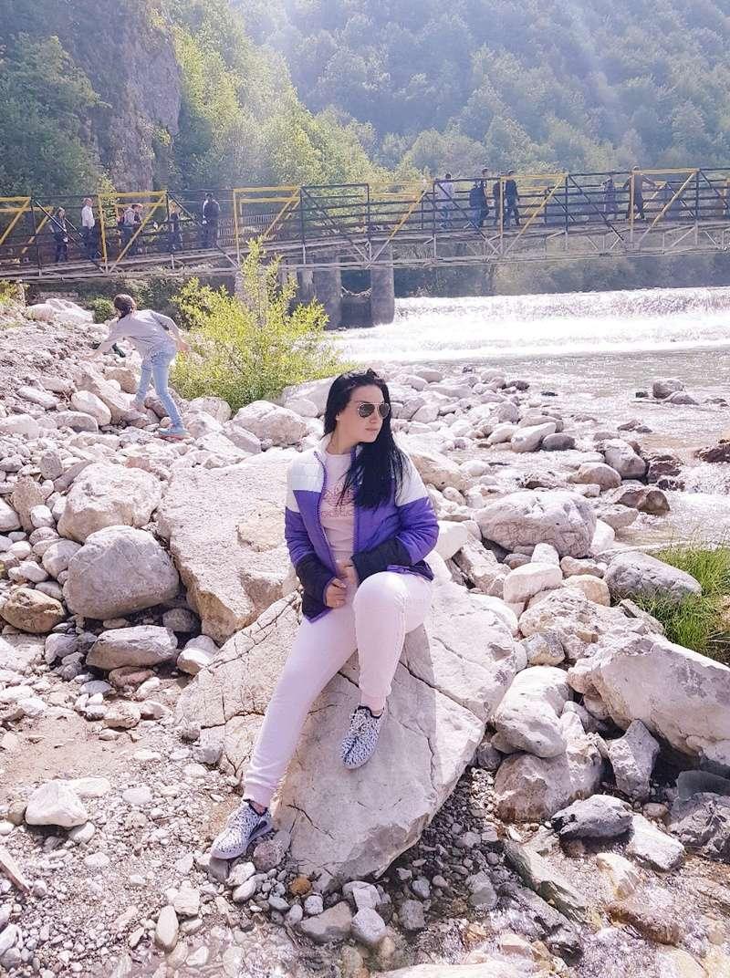 Lidia Banushi tregon sesa shume i do... 2017-010