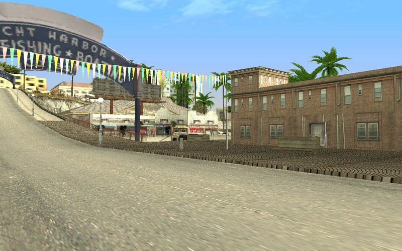 [VENTE] Discothèque sur le bord de la plage Galler15