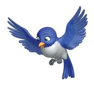 Le logo du club des Piafs Oiseau15