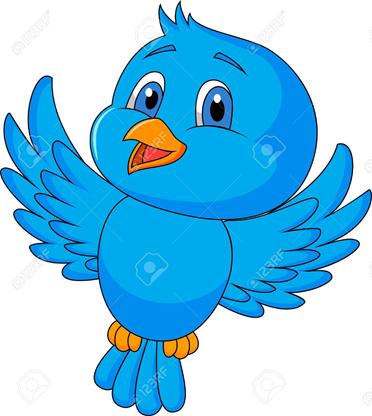 Le logo du club des Piafs Oiseau16