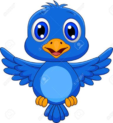 Le logo du club des Piafs Oiseau17