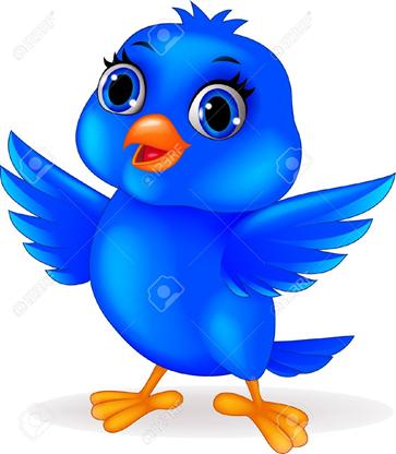 Le logo du club des Piafs Oiseau18