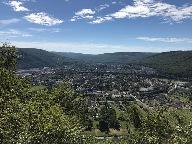 Balade sur la voie verte trans-Ardennes [8 juillet] saison 12 •Bƒ - Page 2 Revin11