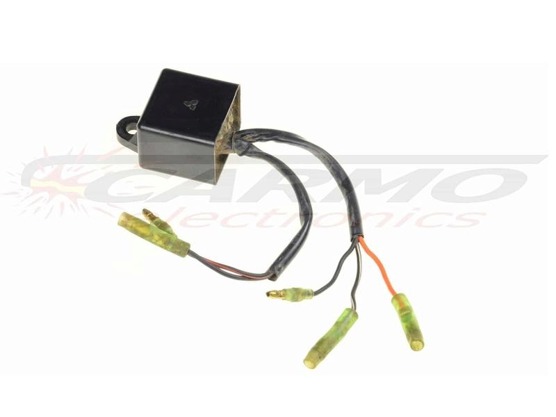 Cablage electrique PW 80 Cdi_pw10