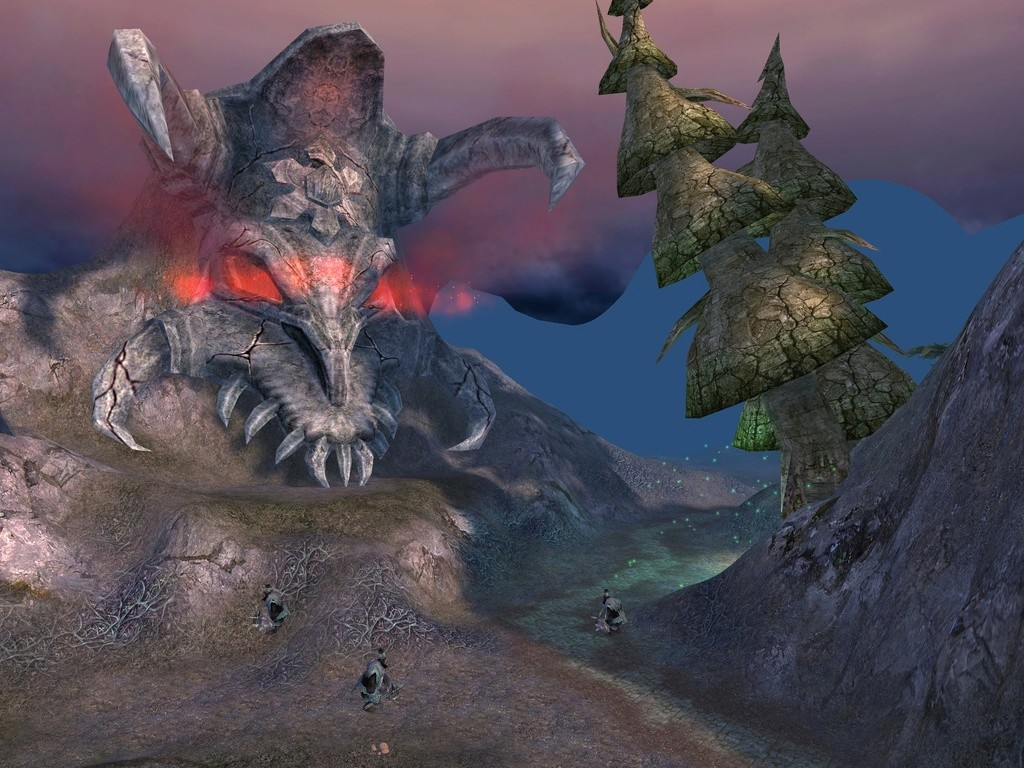 Perfect World Screenshots Dragon10