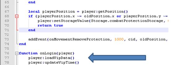 [Sistema] Vip system Para Tfs 1.0 y 1.1 Sin_ty11