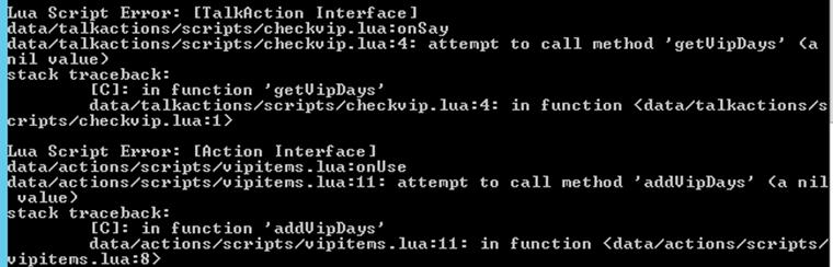 [Sistema] Vip system Para Tfs 1.0 y 1.1 Sin_ty13