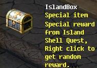 [QUEST] Lord island Isbox10