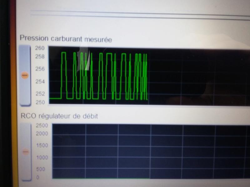 [ Peugeot 607 2.0 hdi 136. De 2007 ] comment tester électroniquement l injection ? 20170516