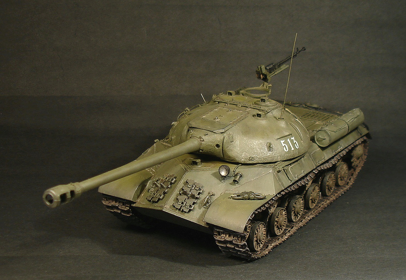 "ИС-3 (""Тамия"") 1410"