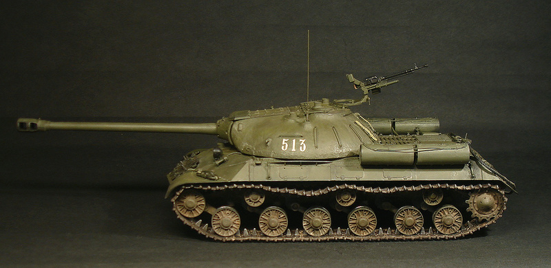 "ИС-3 (""Тамия"") 410"
