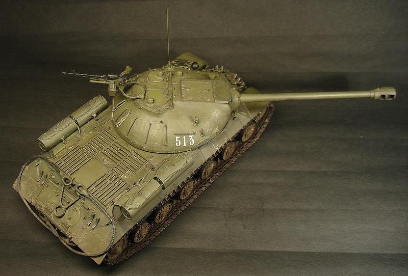 "ИС-3 (""Тамия"") 510"