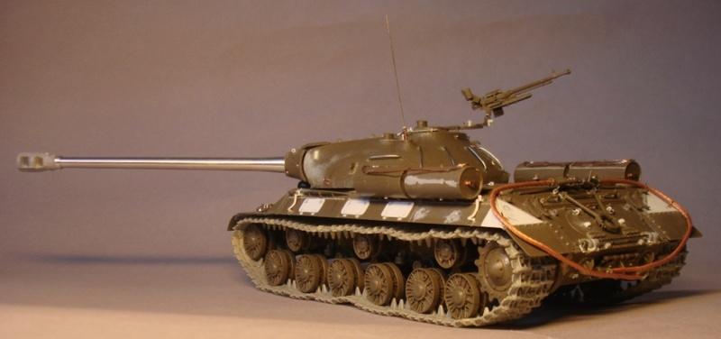 """ИС-3 (""""Тамия"""") Z110"""