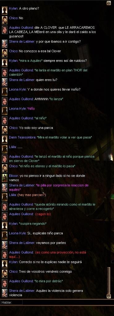Aquiles Guillond (EL CAZABRUJAS) 212