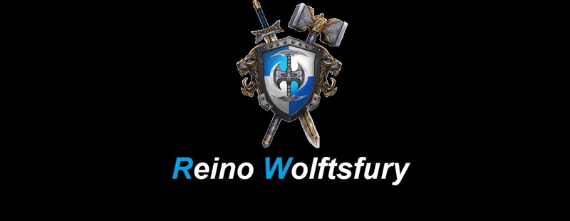 Reino Wolftsfury©