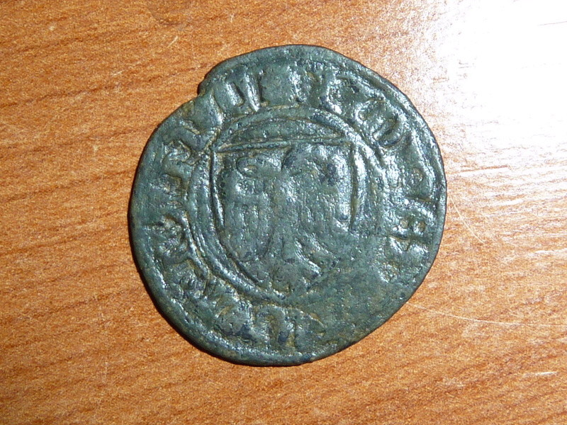 Ayuda para identificar esta moneda o jeton P1060612