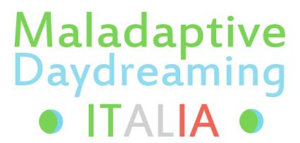 Maladaptive Daydreaming Italia