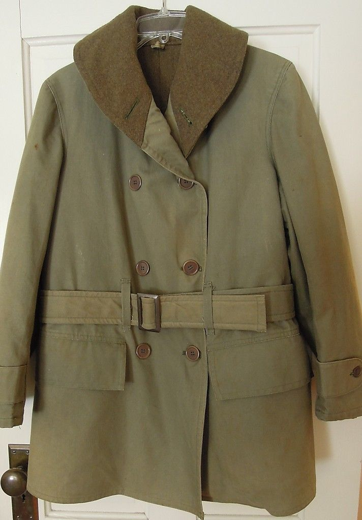 Any information/pics please on the Pattern 1938 Bourgeron Jacket. Fe746d10