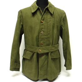 Any information/pics please on the Pattern 1938 Bourgeron Jacket. Veste-10