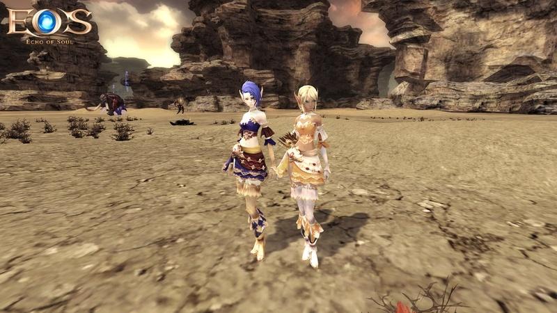 Oneechan and Oniisan :'3  Eos17-13