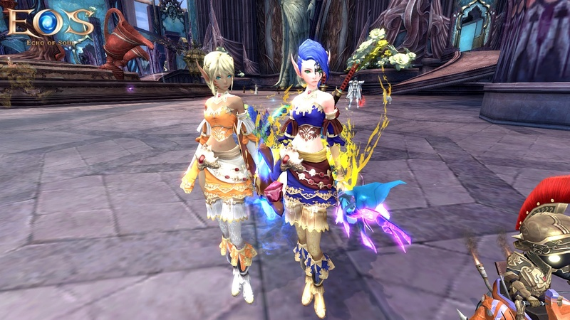 Oneechan and Oniisan :'3  Eos17-14