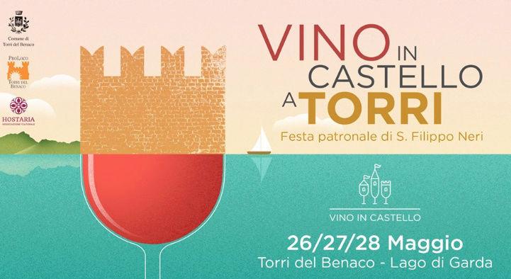 vino - VINO IN CASTELLO 2017  Scherm15