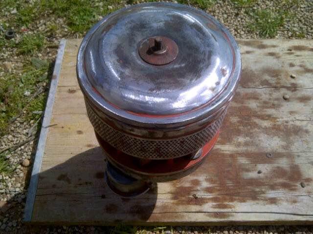[Hanomag Barreiros R545] Tutorial de limpieza parte superior filtro del aire Img_3417
