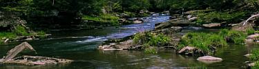Rocher du ruisseau