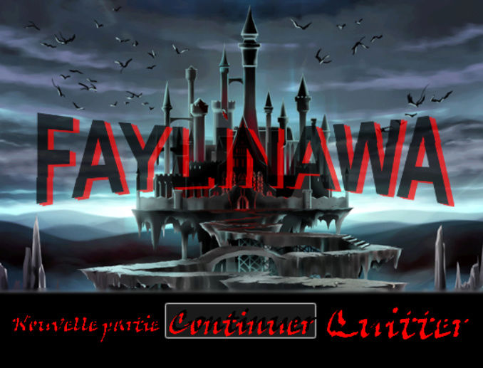 Faylinawa LA DEMO 1810