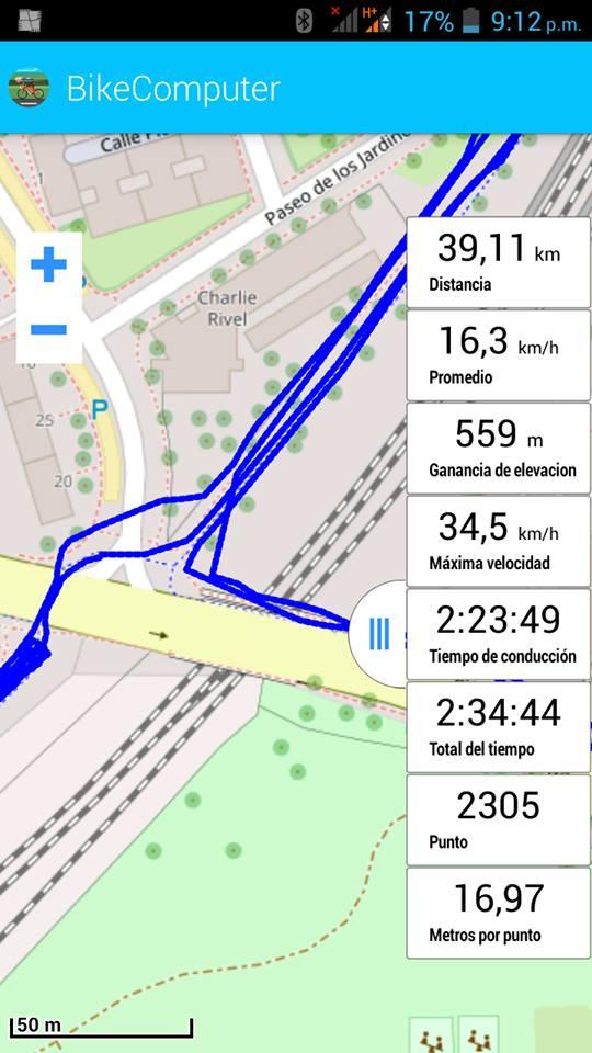 Imortor 26 o Urban X rueda inteligente. 39km211