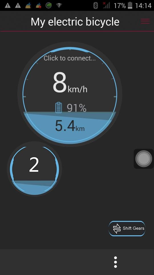 Imortor 26 o Urban X rueda inteligente. Bici411