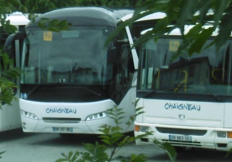Chaigneau 1010