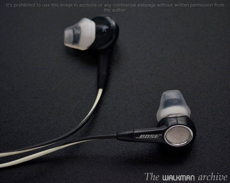 Mi coleccion de auriculares Bose_h10