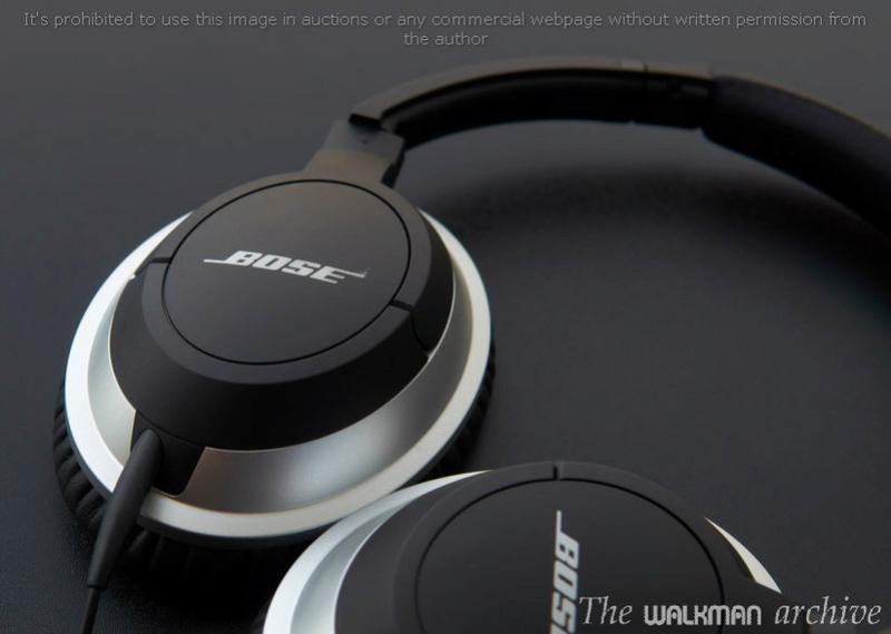Mi coleccion de auriculares Bose_h11