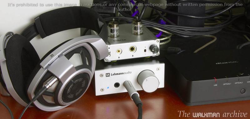 Mi coleccion de auriculares Lehman10
